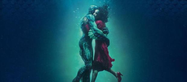 Ein Liebestanz unter Wasser - web.de