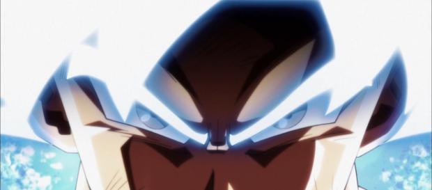 El tono del cabello del Migatte no Gokui, sería el mismo de los angeles