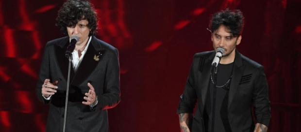 Ermal Meta e Fabrizio Moro: la risposta alle malelingue.