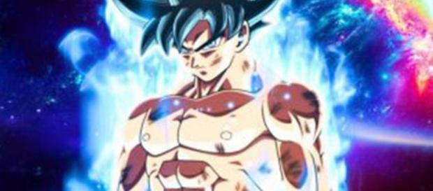 Goku domina el Ultra Instinto y dará una muestra de su poder