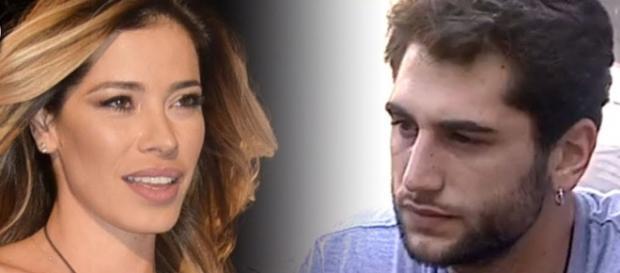 Gossip: Aida Yespica e Jeremias Rodriguez in coppia? L'ultimo avvistamento.
