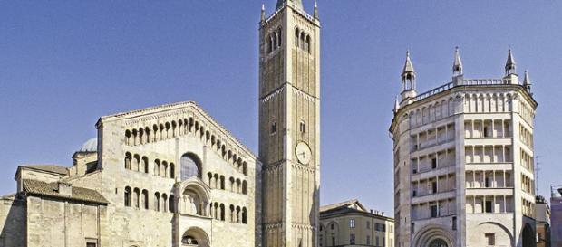 Home | Piazza Duomo Parma - piazzaduomoparma.com
