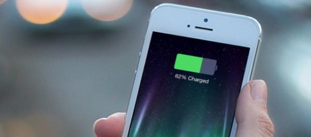 iOS 11 consume la batería de tu iPhone o iPad el doble de rápido.