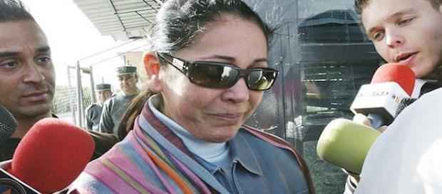 Isabel Pantoja, tonadillera española