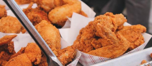 KFC llega a Cantabria - KFC Santander - Comiendo con Monty - comiendoconmonty.com
