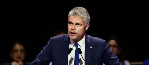 Laurent Wauquiez renonce à son statut au Conseil d'État - rtl.fr