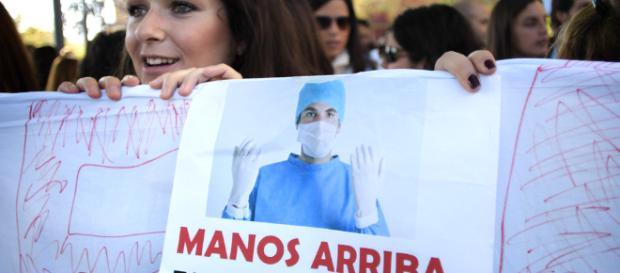 Médicos y enfermeras? ¿O médicas y enfermeros? | Blog Mujeres | EL ... - elpais.com