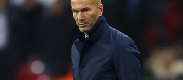 Real Madrid: « C'est un moment critique », reconnaît Zidane après ... - bfmtv.com