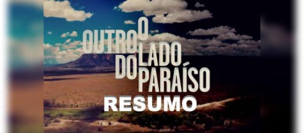 Resumo da novela ''O Outro Lado do Paraíso''