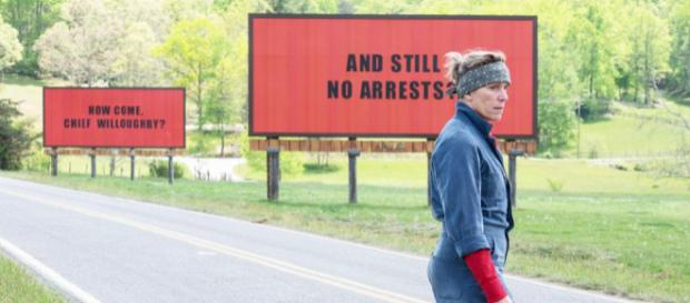 Three Billboards Outside Ebbing, Missouri - o-cinema.org