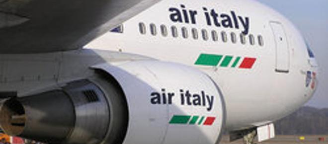 AirItaly/Meridiana: sfida Alitalia con 1500 assunzioni e molto altro