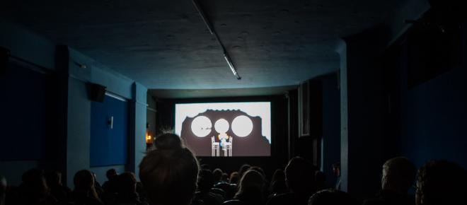 Experimental Film Festival Berlín 2017