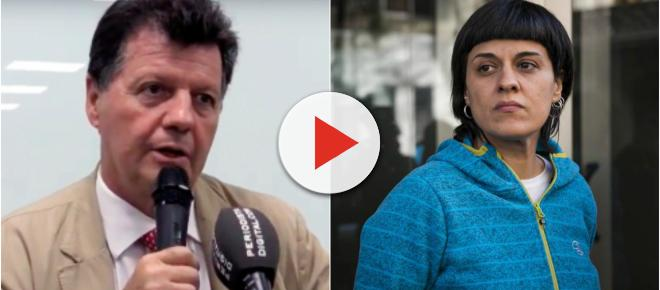 Intervención urgente tras las brutales vejaciones de Alfonso Rojo a Anna Gabriel