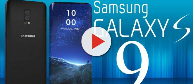 Samsung Galaxy S9: le date per l'acquisto del nuovo smartphone