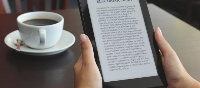 7 sites para baixar e-books gratuitos