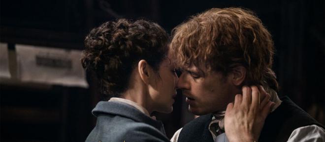 Outlander Season 4: The Drums Of Autumn