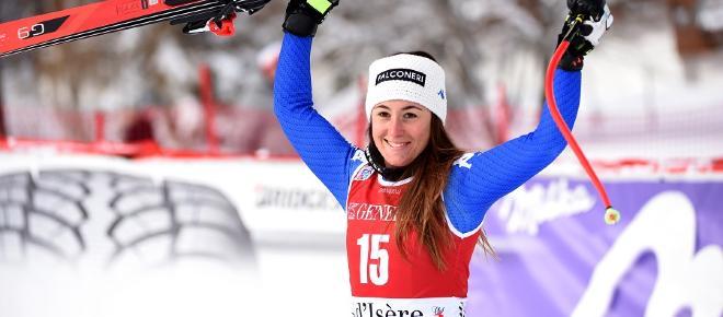 Sci alpino, orario tv discesa libera femminile olimpica: Sofia Goggia per l'oro