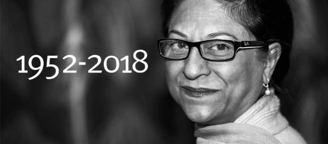 Asma Jahangir — Being an 'Iron lady' in a male chauvinistic world