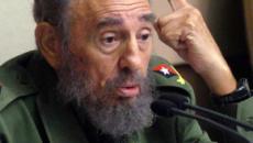 Hijo de Fidel Castro se quita la vida