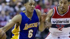 Lakers rumors: LA could send Jordan Clarkson, Julius Randle to Cavaliers