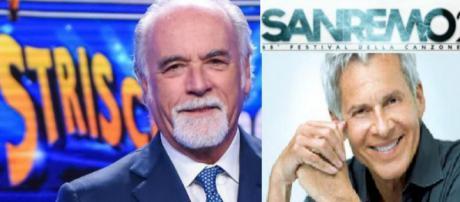 #Antonio Ricci e le parole al veleno contro il conduttore di #Sanremo 2018. #BlastingNews