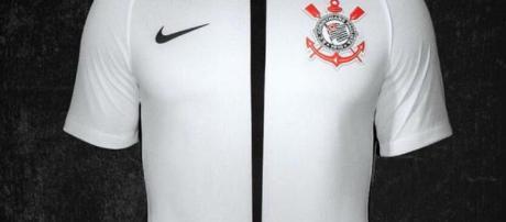 Camisa do Corinthians ganhará novo patrocinador