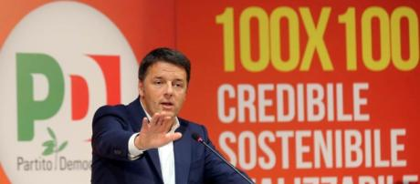 Programma Pd, le 100 piccole cose di Renzi