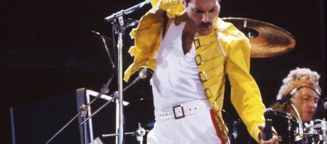 Freddie Mercury como uno de los mejores vocalistas de la historia