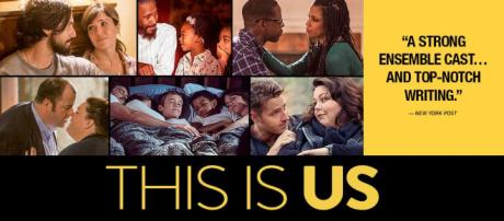 FYC: This Is Us | Academia de Televisión - emmys.com
