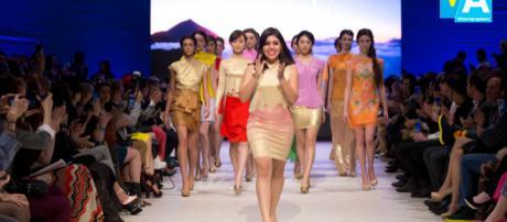 Periódico am | Diseñadoras saltan a las pasarelas - com.mx