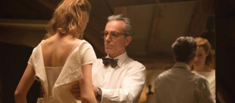 Phantom Thread' Review: Day-Lewis in a Tale of Toxic Masculinity ... - variety.com