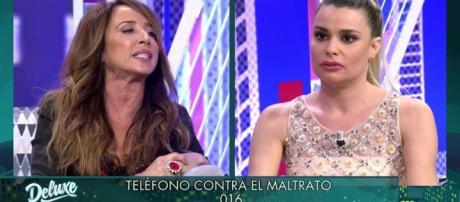 Todos contra María Lapiedra: sus manipulaciones al descubierto - elespanol.com