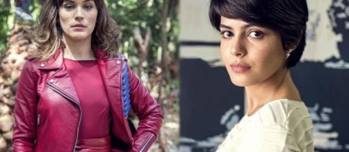 Adriana pode se voltar contra Clara por causa de Patrick