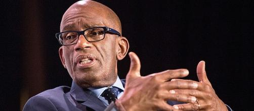 Al Roker, weatherman on NBC, shares what Black History means to him [Image: commons.wikimedia.org]