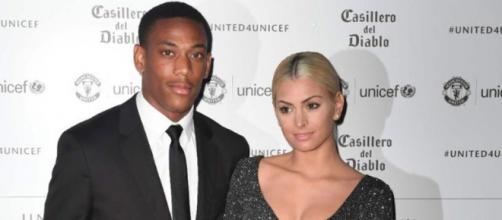 Anthony Martial violent avec son ex-compagne ? Mélanie Da Cruz ... - public.fr