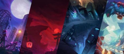 Conoce a continuación lo que se espera de los nuevos modos de juego en League of Legends