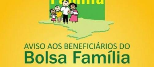Consulta e informações bolsa família.