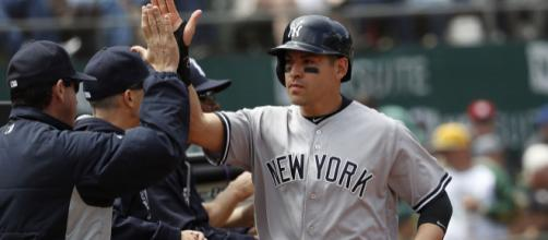 Could the Tigers trade for Jacoby Ellsbury? [Image via Pinstripes Report/YouTube]
