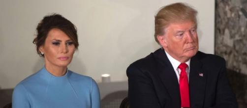 Donald and Melania Trump in Separate Bedrooms? The Real Shocker ... - realtor.com
