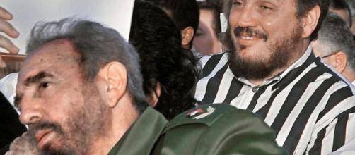 El hijo de 68 años del ex líder cubano Fidel Castro se suicidó en La Habana, según medios estatales cubanos.