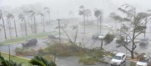 El huracán María deja todo a Puerto Rico sin electricidad - lavanguardia.com