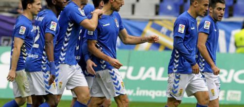 El Real Oviedo crece y vence al Real Zaragoza | Marca.com - marca.com