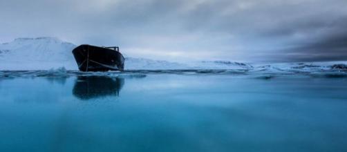 'Estamos muy contentos en Arctic Bay en este momento'