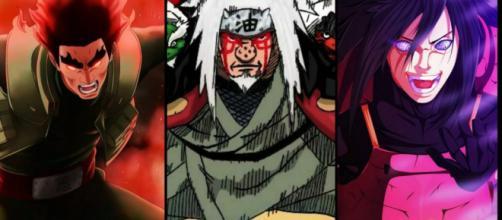 Estas superarán al ojo del Clan Uchiha.