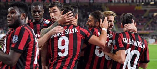 esultanza-milan-ok-calciomercato-6 - Ok Calciomercato - okcalciomercato.it