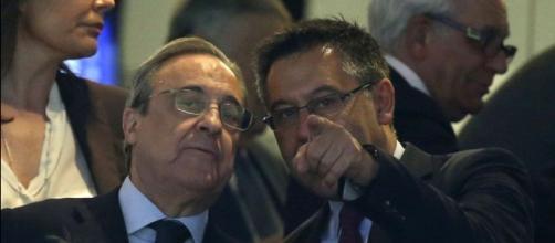 Florentino Pérez quiere a un jugador del Barça - donbalon.com