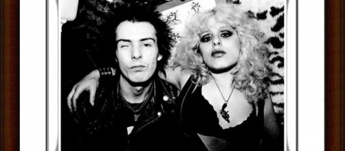 Historias de amor: Sid Vicious y Nancy Spungen - blogspot.com
