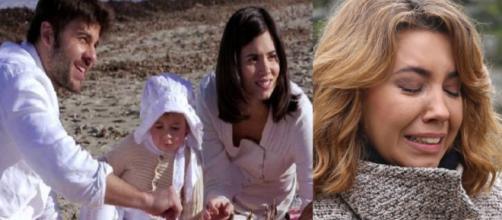 Il Segreto anticipazioni: Emilia distrutta, Maria e Gonzalo sono morti?