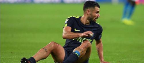 Inter, contro la Samp rischiano Borja Valero, Candreva e Nagatomo ... - fantagazzetta.com