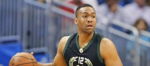Jabari Parker will still draw significant interest in free-agency market despite two ACL injuries – [image credit: Ximo Pierto/Youtube]